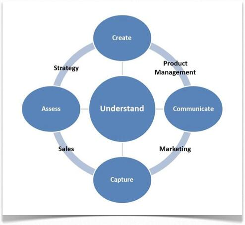 Value Management Cycle