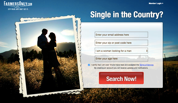 good catch line for dating site